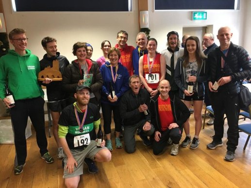 group NYD 10k