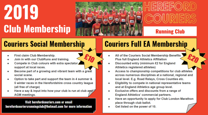 hereford couriers 2019 membership photo .pdf